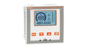 Automatic power factor controllers DCRL